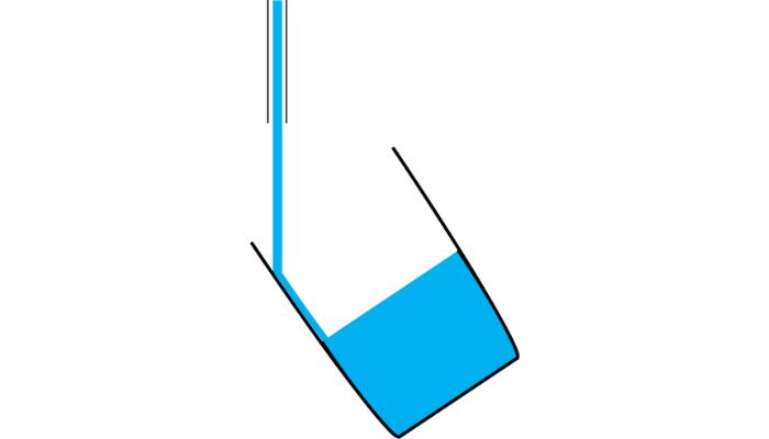 超純水の上手な汲み方